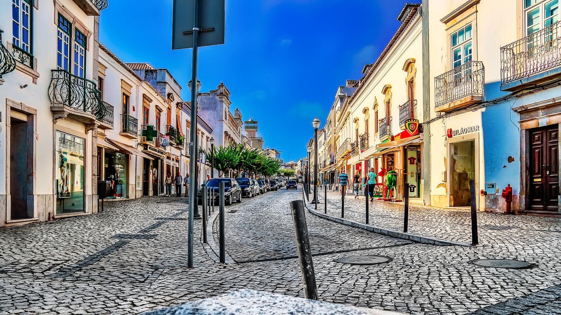 Portugal Location Guide