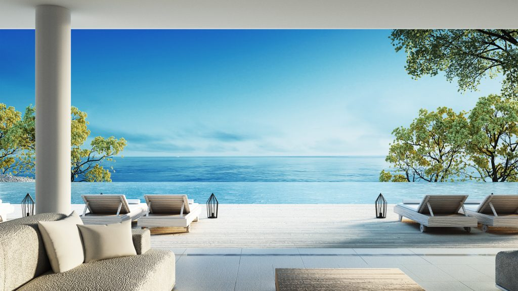 Buying property abroad